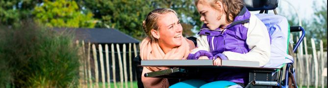 zorgvacatures in de gehandicaptenzorg